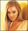 Beyonce Knowles Lace Wig