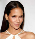 Halle Berry Lace Wig