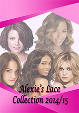 Sheba Lace Wig Systems