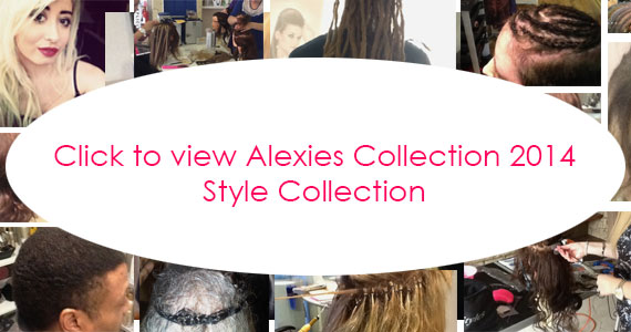 Alexies Style Collection