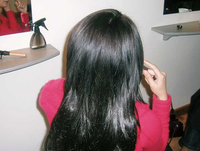 Euro Weave Extensions 33