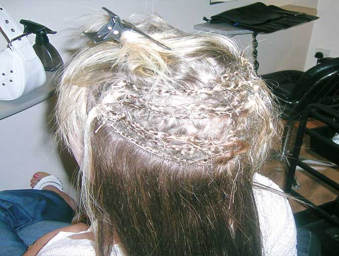 Mobile Weave Hair Extensions Birmingham 114