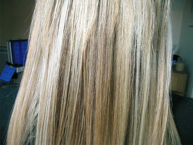 Euro Weave Extensions 106