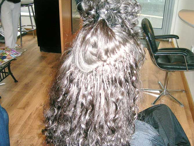 Cold Fusion Hair Extensions Richmond Va 91
