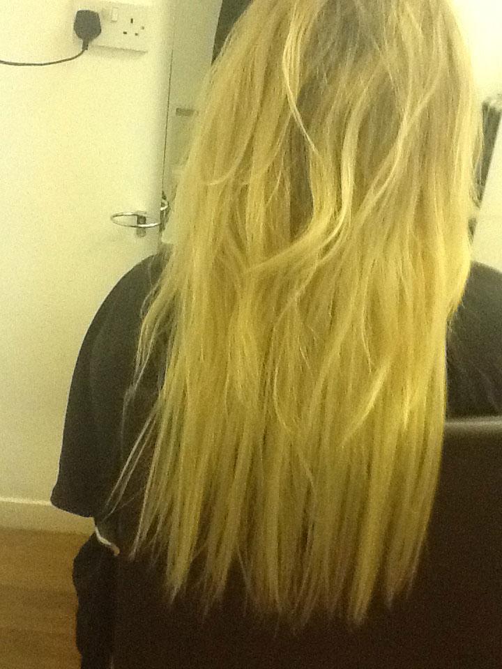 Alexie S Hair Extentions Nottingham S Leading Specialist