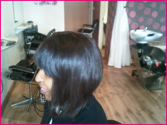 Non Surgical Hair Replacement 8