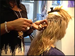 The Elite 9 Hair Extension Techniques by Alexie